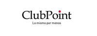 cupón Club Point
